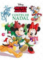 mickey mouse: contes de nadal 9788491376620