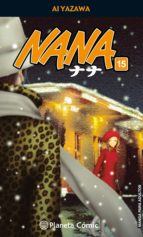 nana nº 15/21 (nueva edicion) ai yazawa 9788491460220