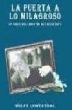 la puerta a lo milagroso: exploraciones adicionales en el tao de cheng man ch in wolfe lowenthal 9788492128020