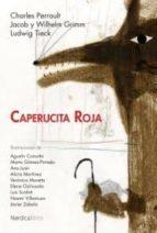 caperucita roja-charles perrault-9788492683420