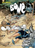 bone nº 2: la gran carrera de vacas (edicion de bolsillo) jeff smith 9788492769520