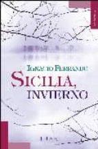 sicilia, invierno-ignacio ferrando-9788493433420