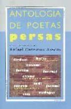antologia de poetas persas rafael cansinos assens 9788493497620