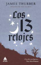 El libro de Los 13 relojes autor JAMES THURBER PDF!