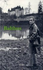 balthus james lord 9788493844820