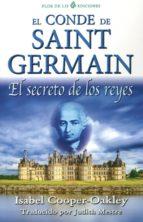 El libro de El conde de saint germain autor ISABEL COOPER-OAKLEY EPUB!