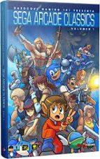 sega arcade classics volumen 1-9788494730320