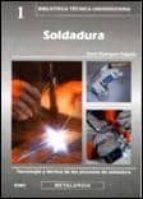 soldadura david rodriguez salgado 9788495279620