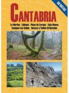 cantabria: 60 itinerarios: la marina, liebana (-jose lopez cobo-9788495368720