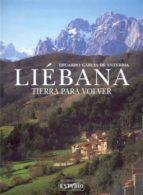 liebana: tierra para volver-eduardo garcia de enterria-9788495742520