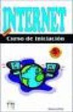 internet: nuevo curso de iniciacion (5ª ed.) rosario peña 9788496097520