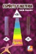 Espiritu y materia Descarga de libros en línea leer