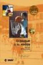 el basquet a su medida: pre mini de 8 a 10 años (incluye cd) antonio carrillo jordi rodriguez 9788497290920
