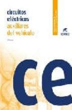 circuitos electricos auxiliares del vehiculo 9788497714020