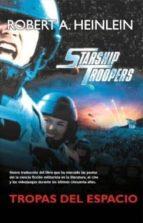 starship troopers: tropas del espacio (8ª ed.)-robert a. heinlein-9788498006520