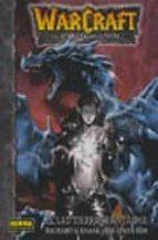 warcraft : el pozo del sol nº 3. las tierras fantasma (3ª ed) jae hwan kim richard a. kaanak 9788498146820