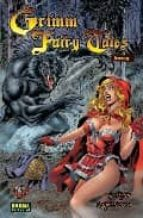 grimm fairy tales vol. 1 9788498473520