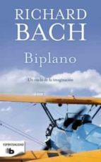 biplano-richard bach-9788498726220