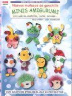 nuevos muñecos de ganchillo minis amigurumi: con cuentas, abalori os, cintas, botones nelli bolgert ralph krumbacher 9788498741520