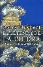 la leyenda de la piedra-barry hughart-9788498890020