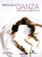practica de la danza liane simmel 9788499105420