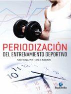 periodización del entrenamiento deportivo (4ª ed.)-tudor o. bompa-9788499106120