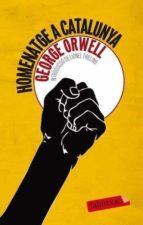 homenatge a catalunya-george orwell-9788499301020