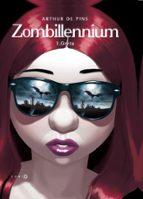 zombillenium arthur de pins 9788499323220