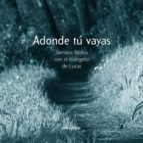 adonde tú vayas (ebook)-9788499454320