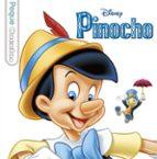 pinocho. pequecuentos 9788499514420