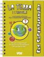 Els supertafaners / la terra PDF MOBI 978-8499741420 por Vv.aa.