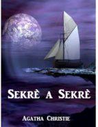 sekrè a sekrè (ebook)  agatha christie 9788826093420
