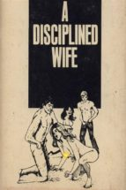 a disciplined wife - erotic novel (ebook)-9788827537220