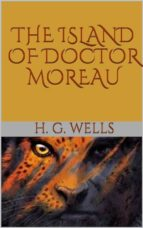 the island of doctor moreau (ebook)-9788827802120