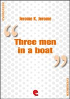three men in a boat (to say nothing of the dog) (ebook)-jerome k. jerome-9788867442720