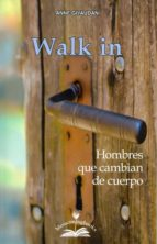 walk in-anne givaudan-9788897951520