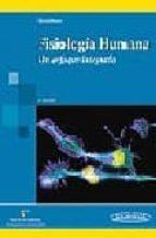 fisiologia humana. un enfoque integrado 4ª ed.-dee unglaub silverthorn-9789500619820