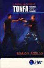 tonfa, operativo policial avanzado mario r. rosillo 9789501755220