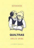 quiltras (ebook)-arelis uribe-9789569648120