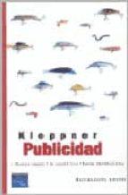 kleppner: publicidad (16ª ed.) thomas j. russell w. ronald lane 9789702606420