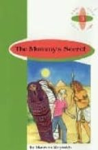 the mummy s secret-maureen reynols-9789963465620