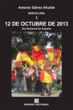 12 de octubre de 2013. día nacional de españa (ebook)-cdlap00002720