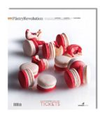 pastryrevolution 7ª ed. tickets 2910017831130