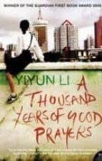 a thousand years of good prayers yiyun li 9780007196630