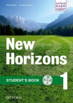 new horizons 1 student book pack-9780194134330