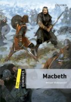 dominoes 1. macbeth mp3 pack-9780194639330