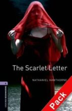 scarlet letter (incluye cd) (obl 4: oxford bookworms library)-9780194793230