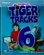 tiger 6º primary pupil´s book 2014 9780230431430