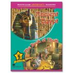 mchr 5 ancient egypt-9780230460430