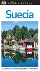 suecia 2018 (guias visuales)-9780241338230